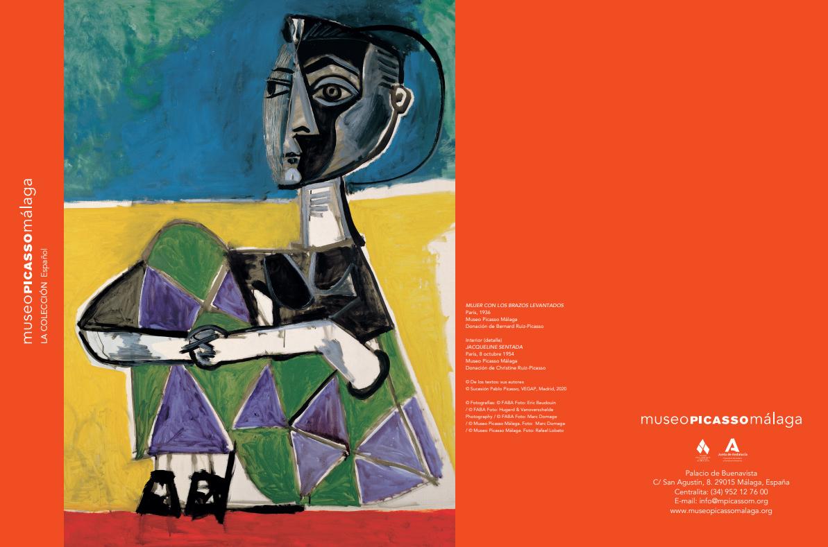 Course Image Málaga, Picasso y tú