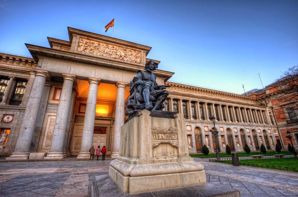 Course Image Buscando en el Madrid de mis recuerdos